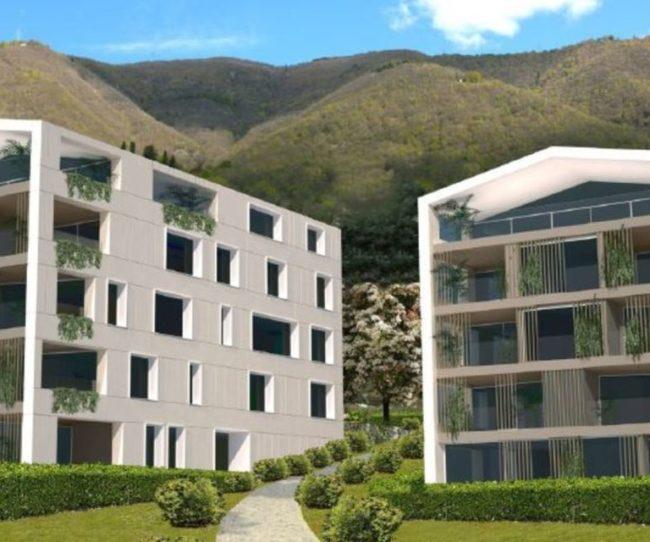 Residenza Muralto 651
