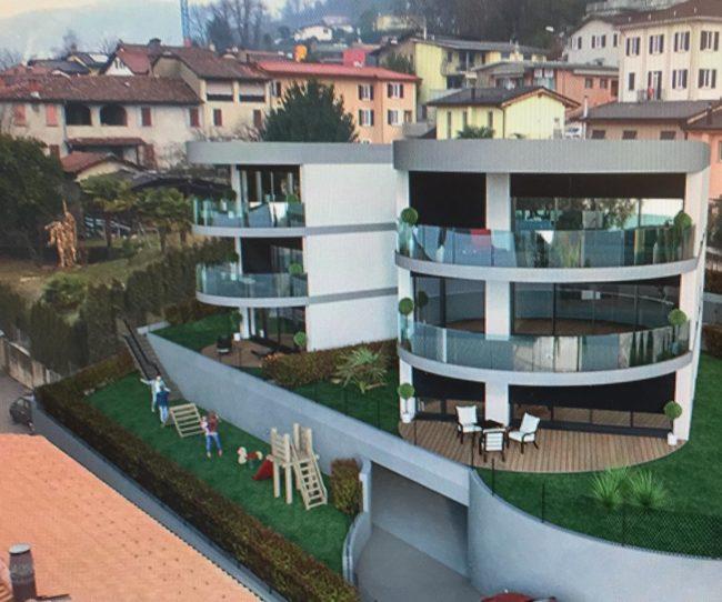 Residenza Pregassona