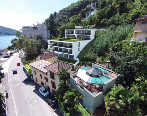 Residenza Vico Morcote