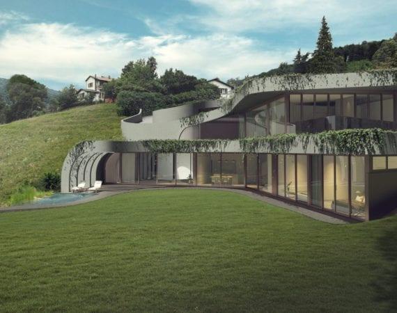 Villa Trepp