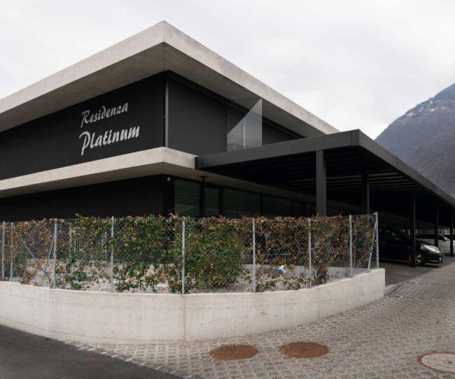Residenza Platinum